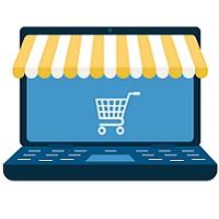SAV service client Commerces