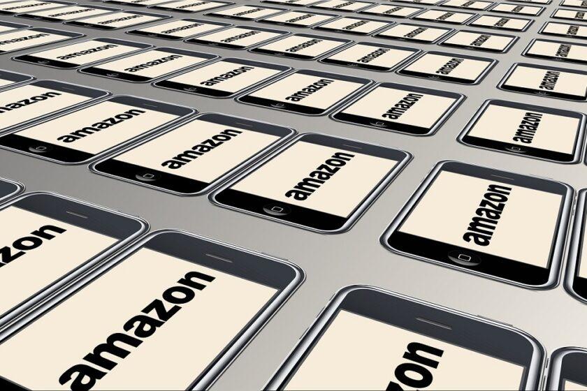 SAV service client Amazon pourrait bien racheter le fameux studio MGM !