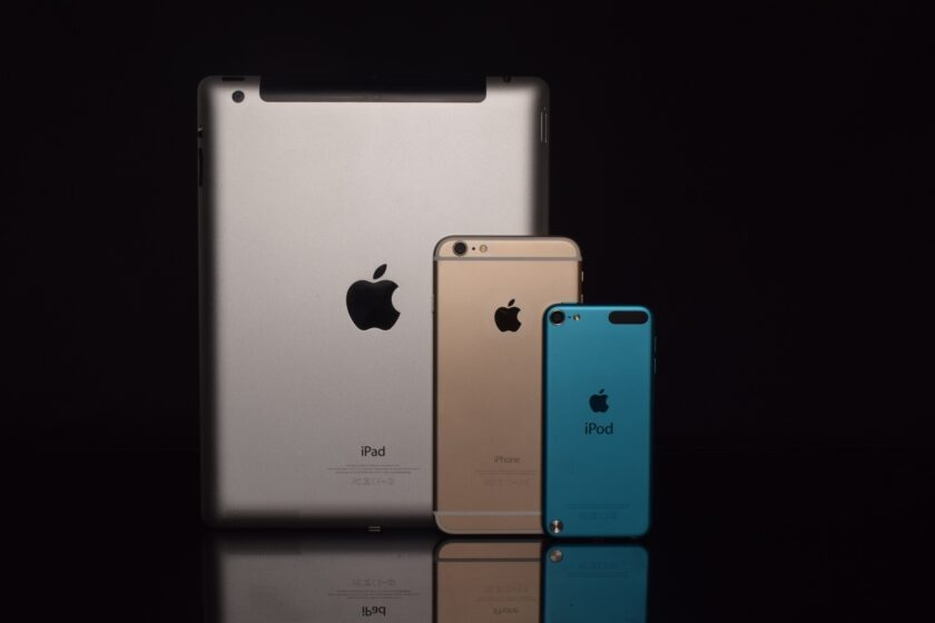 SAV service client iPad Pro enfin disponible sur le site d'Apple et la livraison est sans contact !