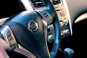 Service après-vente Nissan en ligne